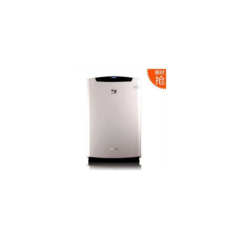 大金(DAIKIN) MC71NV2C-W 空气清洁器 白色