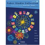【预订】Faber Studio Collection, Level 2A: Selections from Show