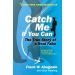 英文原版 猫鼠游戏 电影原著 莱昂纳多・迪卡普里奥 汤姆・汉克斯 逍遥法外 斯皮尔伯格 Catch ME If You
