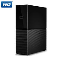 Seagate希捷4T移动硬盘 Backup Plus 睿品3.5英寸 4TB 桌面式外置硬盘 USB3.0接口 4t桌面硬盘 兼容Windows/MAC  STFM4000300 黑色