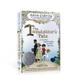 英文原版 The Inquisitor's Tale 审判者的故事 三个魔法少年与他们的狗 2017年纽伯瑞获奖作品