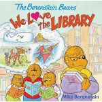 Berenstain Bears: We Love the Library, The