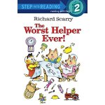 Step into Reading 2 The Worst Helper Ever!