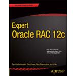 【预订】Expert Oracle Rac 12c