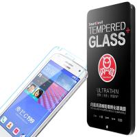 闪魔 华为C199钢化膜 A199钢化膜B199  麦芒3s手机贴膜防爆高清膜