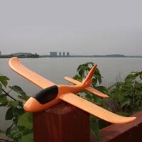飞机模型 泡沫飞机 手抛飞机儿童户外玩具耐摔航模飞机滑翔机网红