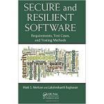 【预订】Secure and Resilient Software 9781439866214