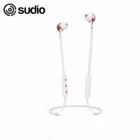 SUDIO VASA BLA 入耳式无线蓝牙4.1立体声音乐耳机 White 白色