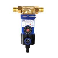 汉斯希尔(SYR) ProClean FR 新版加强型中央净水前置过滤器 净水器