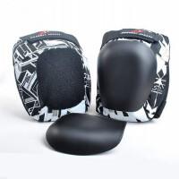 滑板护膝成人可换式外壳成人电动车平衡车护具轮滑运动摄影护膝