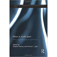 【预订】Ethics in Youth Sport 9781138795778
