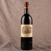 1986年 拉菲城堡红葡萄酒 750ML 1瓶