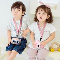 儿童相机玩具可拍照打印小型学生迷你生日礼物女孩照相机