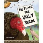 【预订】No Place for Ugly Birds
