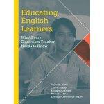 【预订】Educating English Learners 9781612507200