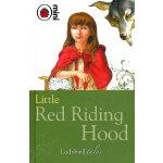 Ladybird Tales: Little Red Riding Hood 小瓢虫讲故事:小红帽 ISBN 9781846469855