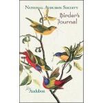 【预订】Journal Audubon Birders