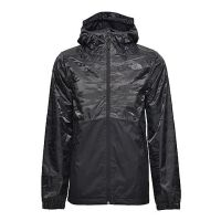The North Face乐斯菲斯 专柜同款春夏新品男子防水透气 舒适耐久冲锋衣2XWXQZN