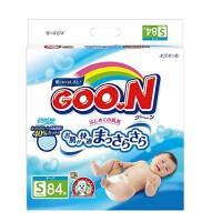 日本大王Goo.N维E纸尿裤S84片