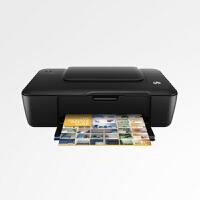惠普/HP 2029彩色黑白喷墨单功能照片家庭办公打印机 家用打印机