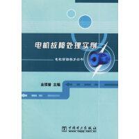 电机故障处理实例/电机修理技术丛书