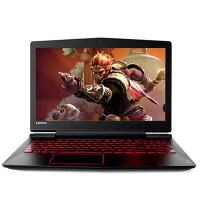 Lenovo 联想拯救者-14.0英寸 四核游戏笔记本电脑 GTX960M I5-6300HQ 8G内存 1T硬盘 4G独显