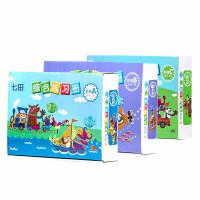 综合练习册儿童早教书数学教具右脑开发训练玩具闪卡卡片儿童礼物