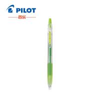 日本百乐PILOTJuice百果乐�ㄠ�笔0.5 苹果绿LJU-10EF-AG当当自营