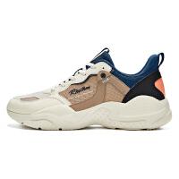 【超品预估价:64】361度男士生活系列复古文化鞋男鞋