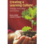 Creating a Learning Culture(ISBN=9780521537179) 英文原版