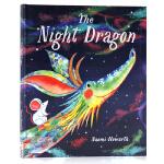英文原版The Night Dragon夜龙