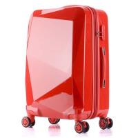 结婚箱子陪嫁箱旅行箱皮箱红色拉杆箱万向轮行李箱子拖箱