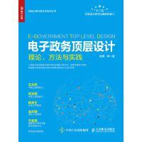 电子政务顶层设计 理论 方法与实践