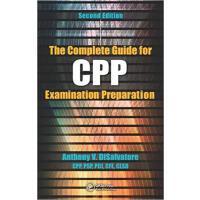 【预订】The Complete Guide for CPP Examination Preparation, 2nd