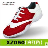 超轻设计休闲鞋 高尔夫球鞋 女士 防水运动鞋子