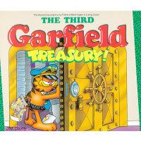 Third Garfield Treasury 加菲猫系列 ISBN9780345326355