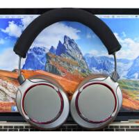 铁三角MSR7专用头梁海绵套横梁皮套保护套头戴式耳机维修配件