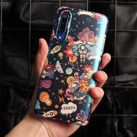 小米9手机壳保护摄像头潮牌个性创意8屏幕指纹版SE全包防摔mix3磨砂6x硬壳