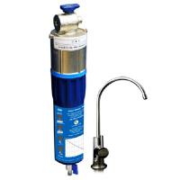 汉斯希尔(SYR) POU Filter FR-DN15-7315-028三合一家用净水器 直饮净水机