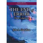 【预订】The End of Error 9781138402195