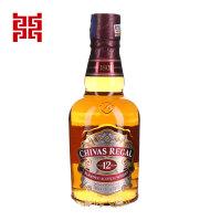 芝华士12年苏格兰威士忌375ml