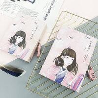 shibook带锁日记本可改密码笔记本子藏手机创意古风可爱小清新记事