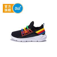 【秒��B券�A估�r:63.2】361度童鞋 男童跑鞋 小童 2020年秋季新品�和��\�有�K71934557