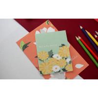 贺卡 雏菊系列 万用祝福卡 Best wishes card JC-BW016