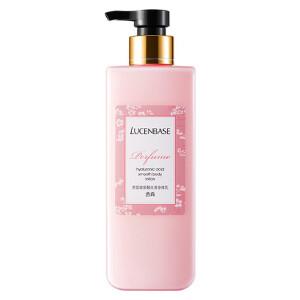 透真(LUCENBASE) 玻尿酸保湿身体乳320g香体紧致润肤乳滋润保湿补水全身润体乳 身体乳