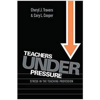 【预订】Teachers Under Pressure 9781138180703 美国库房发货,通常付款后3-5周到货!