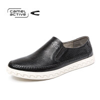 Camel Active/骆驼动感新款男士休闲板鞋商场同款舒适百搭驾车鞋