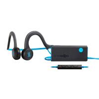 AfterShokz AS451 韶音钛骨传导耳机 运动耳机 有线带MIC