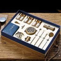 沉香炉套装 沉檀香粉熏香用具入门香道套装创意礼品 定制