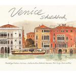 Venice Sketchbook 9789814155083